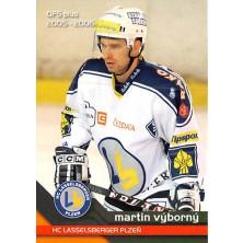 Výborný Martin - 2005-06 OFS No.373