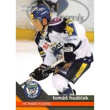 Hudíček Tomáš - 2005-06 OFS No.376