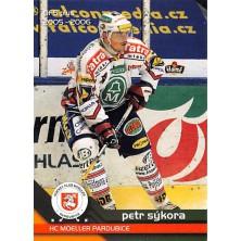 Sýkora Petr - 2005-06 OFS No.384