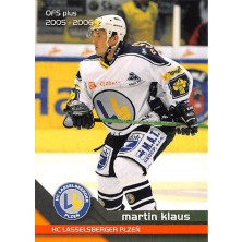 Klaus Martin - 2005-06 OFS No.386