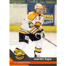 Ťupa Martin - 2005-06 OFS No.388