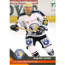 Vorel Marek - 2005-06 OFS No.390