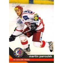 Paroulek Martin - 2005-06 OFS No.391