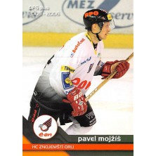 Mojžíš Pavel - 2005-06 OFS No.398