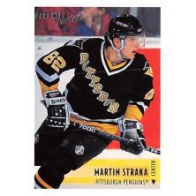 Straka Martin - 1994-95 OPC Premier No.164