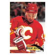Reichel Robert - 1994-95 OPC Premier No.213