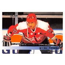 Pivoňka Michal - 1994-95 OPC Premier No.259