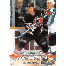 Kotalík Aleš - 2003-04 ITG Action No.3