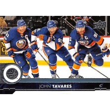Tavares John - 2017-18 Upper Deck No.366
