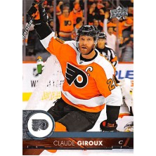 Giroux Claude - 2017-18 Upper Deck No.388