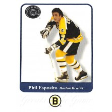 Esposito Phil - 2001-02 Greats of the Game No.5