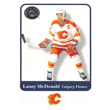 McDonald Lanny - 2001-02 Greats of the Game No.53