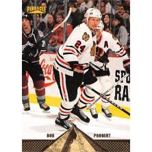 Probert Bob - 1996-97 Pinnacle No.84