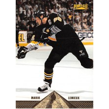 Lemieux Mario - 1996-97 Pinnacle No.86