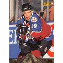 Sakic Joe - 1996-97 Pinnacle No.201