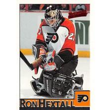 Hextall Ron - 1995-96 Bowman No.38