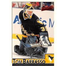 Barrasso Tom - 1995-96 Bowman No.47