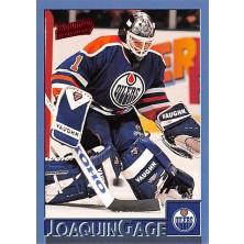 Gage Joaquin - 1995-96 Bowman No.154
