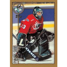 Sauve Philippe - 1998-99 Topps No.241