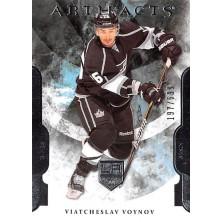Voynov Viatcheslav - 2011-12 Artifacts No.214