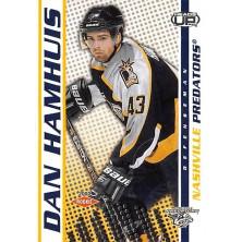 Hamhuis Dan - 2003-04 Heads Up No.122