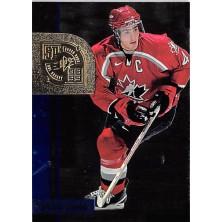 Ryn Mike Van - 1998-99 SPx Top Prospects No.63
