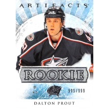 Prout Dalton - 2012-13 Artifacts No.164