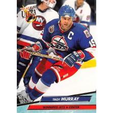 Murray Troy - 1992-93 Ultra No.443