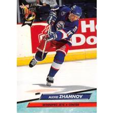 Zhamnov Alexei - 1992-93 Ultra No.447