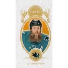 Thornton Joe - 2018-19 O-Pee-Chee Mini No.M47 A1