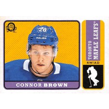 Brown Connon - 2018-19 O-Pee-Chee Retro No.302 A1