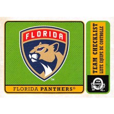 Florida Panthers  - 2018-19 O-Pee-Chee Retro No.564 A1