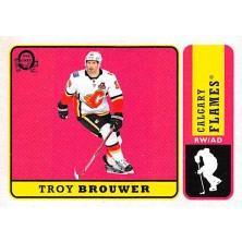 Brouwer Troy - 2018-19 O-Pee-Chee Retro No.387 A1