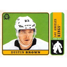 Brown Dustin - 2018-19 O-Pee-Chee Retro No.448 A1