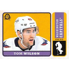 Wilson Tom - 2018-19 O-Pee-Chee Retro No.214 A1