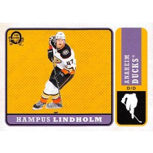 Lindholm Hampus - 2018-19 O-Pee-Chee Retro No.242 A1