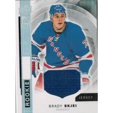 Skjei Brady - 2015-16 Premier Rookies Jerseys No.R-26