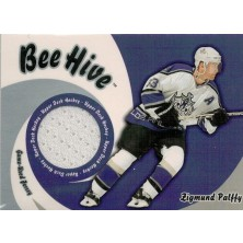 Pálffy Žigmund - 2003-04 Beehive Jerseys No.JT2