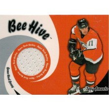Amonte Tony - 2003-04 Beehive Jerseys No.JT4