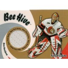 Lalime Patrick - 2003-04 Beehive Jerseys No.JT18