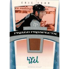 Fehr Eric - 2006-07 Hot Prospects No.139