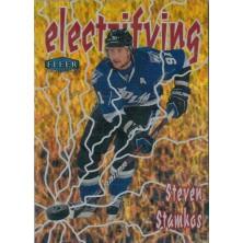 Stamkos Steven - 2012-13 Fleer Retro Tradition Electrifying No.18