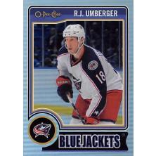 Umberger R.J. - 2014-15 O-Pee-Chee Rainbow No.443