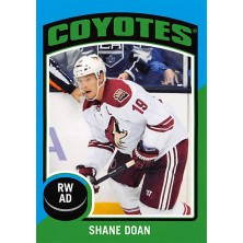 Doan Shane - 2014-15 O-Pee-Chee Stickers No.ST62