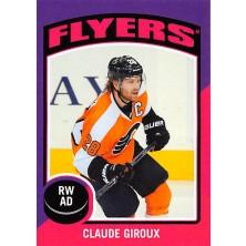 Giroux Claude - 2014-15 O-Pee-Chee Stickers No.ST76