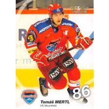 Mertl Tomáš - 2007-08 OFS No.18