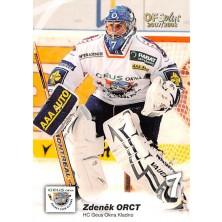 Orct Zdeněk - 2007-08 OFS No.64