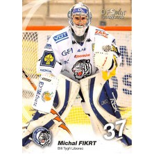 Fikrt Michal - 2007-08 OFS No.79