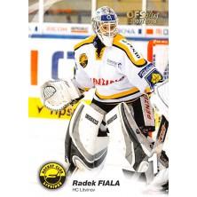 Fiala Radek - 2007-08 OFS No.105