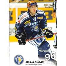 Důras Michal - 2007-08 OFS No.145